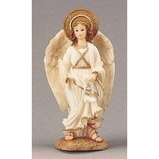 Religious Archangel Gabriel Collectible Biblical Figurine