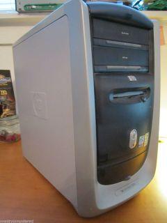 HP Pavilion 780C Desktop Computer