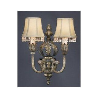 Fine Art Lamps 213350ST A Midsummer Nights Dream Moonlit