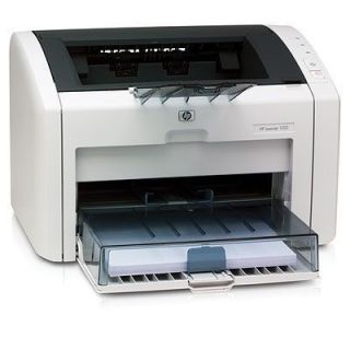 HP LaserJet 1022 Repair Service Manual PDF