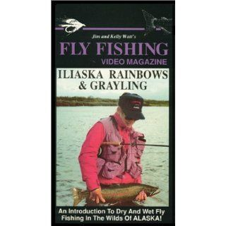 Fly Fishing Video Magazine Vol.16 Iliaska Rainbows