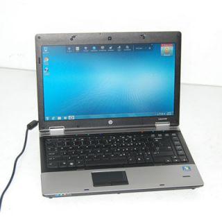 HP ProBook 6455b Laptop Notebook Computer 2 10 GHz 2 GB RAM 106GB HDD