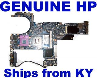 New Unused HP Compaq 446402 001 6910p Laptop Motherboard System Board