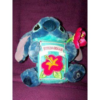 Disney Mothers Day Stitch Plush