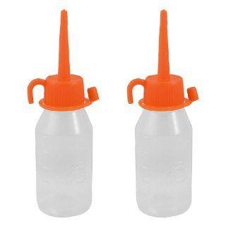 Amico Kitchen Plastic Liquid Sauce Oil Dispensing Squeeze