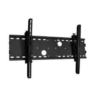 Black Tilt/Tilting Wall Mount Bracket for Panasonic TH