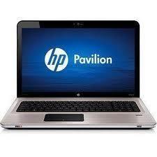 HP Pavilion Dv7 6c27cl 17 3 Laptop Computer Intel i5 750GB HDD 8GB RAM
