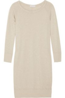 James Perse Slub coon blend French erry dress   60% Off