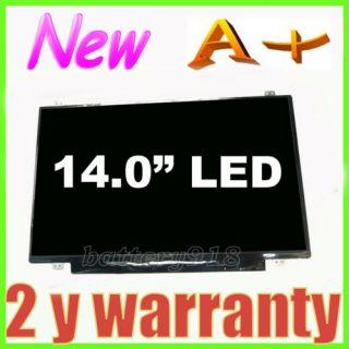 LCD Screen LED HD Slim for HP Pavilion dm4t 1200 DM4 3055DX