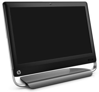 HP TouchSmart 520 1168 PC H2N09AA ✔ 2 2GHZ✔ 6GB✔ 1TB✔ 23 Full