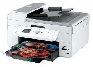 Dell Printer Drivers A  -