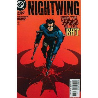 Nightwing, Edition# 107: DC: Books