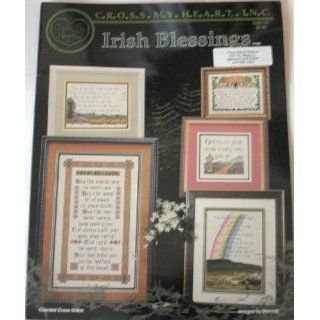 Heart, Inc.;Counted Cross Stitch Designs by Melinda, CSB 107) Books