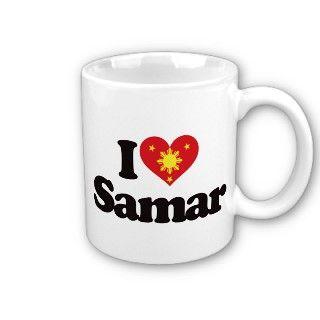 The Filipino Festival Store: I Love Samar: Store