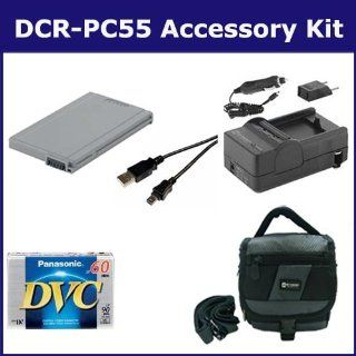 103 Charger, DVTAPE Tape/ Media, USB5PIN USB Cable, SDC 27 Case