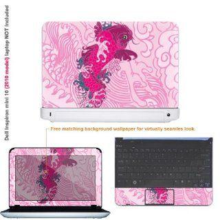 Dell Inspiron 1012 10.1 screen case cover mini1012 109 Electronics