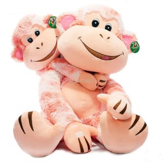 39 Giant Huge Plush Stuffed Animal Monkey Doll Plush Toys 100cm