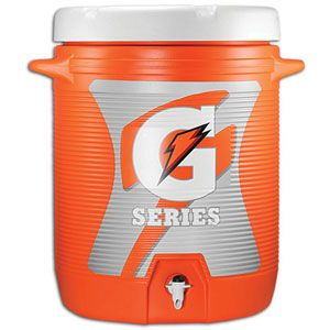 Gatorade 10   Gallon Cooler   Running   Sport Equipment