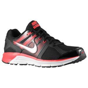 Nike Anodyne DS   Mens   Running   Shoes   Black/Pimento/White