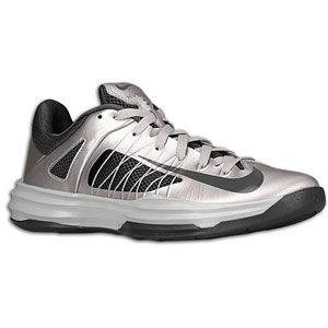 Nike Hyperdunk Low   Mens   Basketball   Shoes   Strata Grey/White
