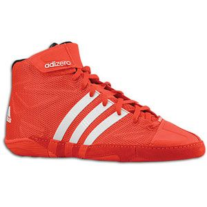 adidas adiZero Wrestling   Mens   Wrestling   Shoes   Core Energy