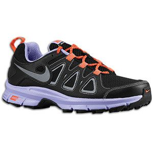 Nike Air Alvord 10   Womens   Running   Shoes   Black/Medium Violet