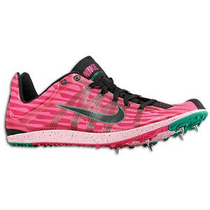 Nike Zoom Victory XC   Mens   Liquid Pink/Black/Fireberry/Stadium