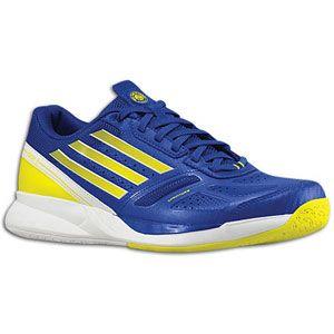 adidas Adizero Ace II   Mens   Tennis   Shoes   Dark Blue/Running