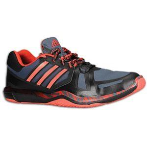 adidas Speedcut Trainer   Mens   Training   Shoes   Black/Vivid Red
