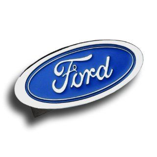 Ford Trailer Hitch Cover   1 1/4 Size    Automotive