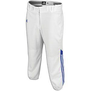 adidas Diamond Queen Pant   Womens   Softball   Clothing   White