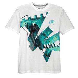 Nike Air Max 95 Short Sleeve T Shirt   Mens   Casual   Clothing