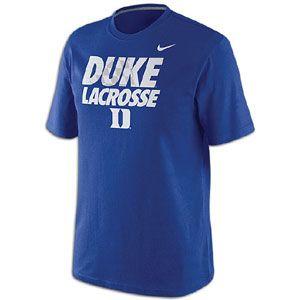 Nike Lacrosse Dri Fit Practice T Shirt   Mens   Lacrosse   Fan Gear