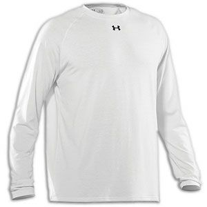 Under Armour Locker Longsleeve T Shirt   Mens   For All Sports