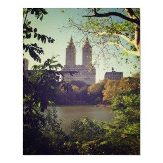 San Remo Framed By Trees, Central Park, All Sizes Posters