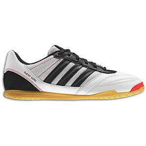 adidas Freefootball Super Sala   Mens   Soccer   Shoes   White/Tech