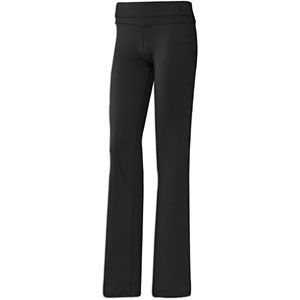 adidas Adifit Regular Pant   Womens   Training   Clothing   Black
