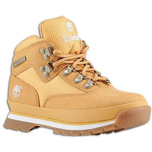 Timberland Euro Hiker   Boys Toddler   Casual   Shoes   Wheat/Wheat