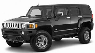 Hummer H3 2006 2007 2008 2009 Service Factory Service Repair Manual