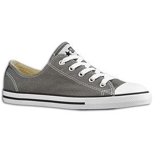 Converse All Star Ox Dainty Canvas   Womens   Basketball   Shoes