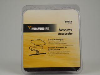 Humminbird Idmk PM in Dash Mounting Kit New 740110 1