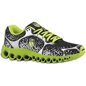 Swiss Tubes 100 Dustem   Mens   Running   Shoes   Black/White Digit