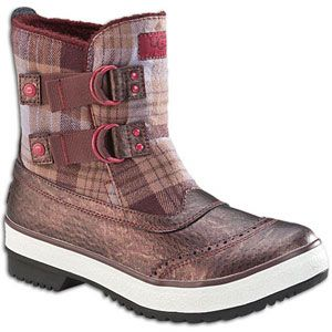 UGG Marrais   Womens   Casual   Shoes   Purple Ash Plaid