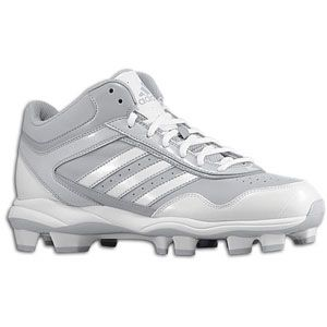 adidas Excelsior Pro TPU Mid   Mens   Baseball   Shoes   Light Onix