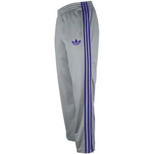 adidas Originals Firebird Track Pant   Mens   Tech Grey/Collegiate