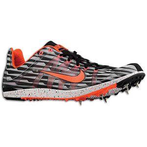 Nike Zoom Victory XC   Mens   Track & Field   Shoes   White/Black