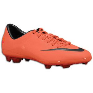 Nike Mercurial Vapor VIII FG   Boys Grade School   Soccer   Shoes