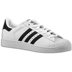 adidas Originals Superstar 2   Boys Grade School   Basketball   Shoes