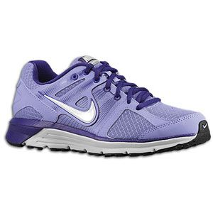 Nike Anodyne DS   Womens   Running   Shoes   Medium Violet/Metallic
