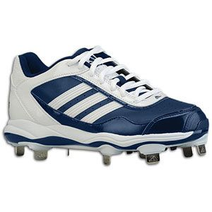 adidas Abbott Pro Metal 2   Womens   Collegiate Navy/White/Collegiate